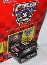 50th Anniversary 1998 - #30 PONTIAC NASCAR * GUMOUT * Derrike Cope - 1:64