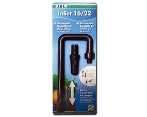 JBL CANNE JBL INSET POUR CPe1501    diametre 16/22 MM