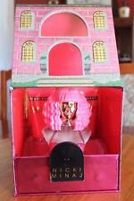 Nicki Minaj Minajesty Gift Set Coffret - Parfum Spray 100 ml+Lotion+Shower Gel