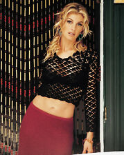 FAITH HILL UNSIGNED PHOTO - 9217 - THERE YOU'LL BE, THE KISS & I NEED YOU