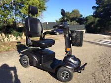 Scooter elettrico per disabili e anziani NUOVO, electric mobility scooter senior