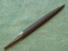 Präzisionshandfeile Vogelzunge 200 mm lang Hieb 1
