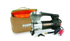 "Viair 87P Portable Air Compressor 60 PSI Max for Tire Inflation up to 31"" Tires"