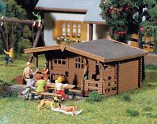 Faller 130208 H0 3 Gartenhäuser #NEU in OVP##