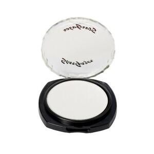 Stargazer Makeup EyeShadow Pressed Compact Shadow Vivid Matt Eye Shades - White