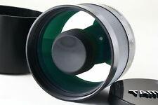 [C Normal] Tamron SP TELE MACRO 350mm f/5.6 BBAR MC 06B Reflex Mirror Lens 6137