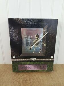 ~ STONEKEEP ~ Interplay USA PC CD Big Box 1st Person Real-Time Fantasy RPG MINT!