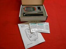 EXTECH WATERPROOF PALM PH METER MODEL PH220A - NEW IN BOX