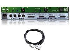 Burl B32 B 32 Vancouver 32x2 Summing Mixer | Pro Audio LA
