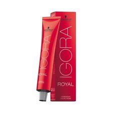 Schwarzkopf Igora Royal Level 8 Permanent Hair Colour 60ml