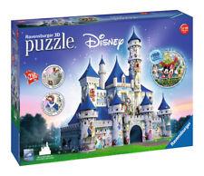 Ravensburger Disney Castle 3D Puzzle 216 Piece