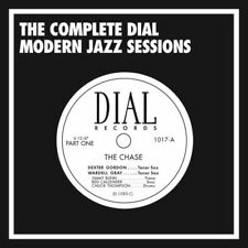 MOSAIC: THE COMPLETE DIAL MODERN JAZZ SESSIONS 9-CD BOX SET [BRAND NEW]