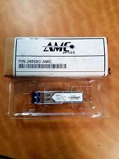 J4859C-AMC Single Mode SFP Module x LC 1000Base-LX Network