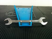 """#ag038  Snap-On Tools 5/8""""x 3/4"""" Double Open End Wrench Tool VS2024 USA"""