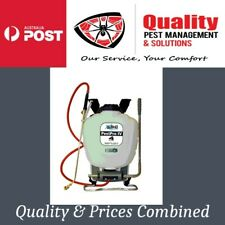 B & G PESTPRO IV BACKPACK SPRAYER - Professional Back Pack Sprayer Pest Control