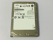"Fujitsu  MHW2040AC  40GB HDD Internal 4200 RPM 2.5"" PATA/IDE Laptop Hard Drive"