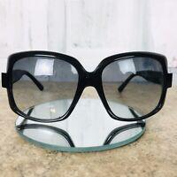 Christian Dior Sunglasses 60's 1 807LF 59 17 125 Black Frames