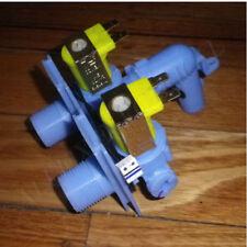 Fisher & Paykel GW512, GW612, GW712 24Volt Dual Blue Inlet Valve - Part # FP090