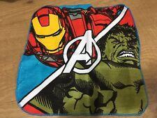 Marvel Comics Avengers Soft Wash Cloth