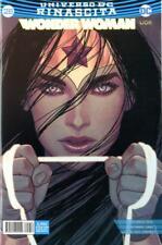 WONDER WOMAN 26 RINASCITA Superman Uomo Acciaio 58 - DC COMICS - LION ITA -NUOVO