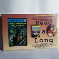 What Happened at Midnight? (Hardy Boys, Book 10) by Franklin W. Dixon
