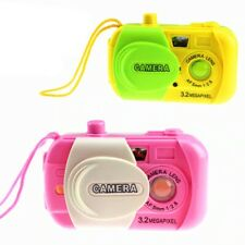 Kids Mini Camera Toys Gift Learning Projection New Educational Child Simulation