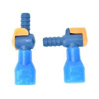 5Pcs 8 Shape outdoor carabineer locking carabiner keychain to Fs TEUS