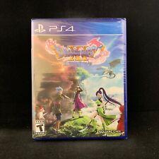 Dragon Quest XI ecos de una evasiva edad (PS4/PlayStation 4) Nueva