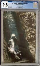 Jim Henson's Labyrinth: Coronation #1 CGC 9.8 Sienkiewicz 1:50 Incentive Variant