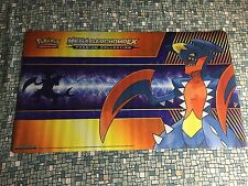 Pokemon : XY MEGA GARCHOMP EX PLAYMAT - PREMIUM COLLECTION