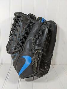 "Nike MVP Edge Youth Baseball / Softball Glove 12"" - Left Hand Glove(Throw Right)"