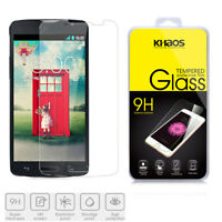 KHAOS Premium Tempered Glass Screen Protector For LG Optimus G L90 D415 D405
