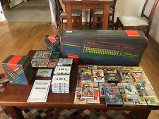 ZX Spectrum +2 128k set