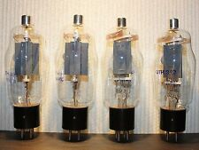 4 pcs. G-811 G811 Generating Triode TUBE 811A USSR NOS