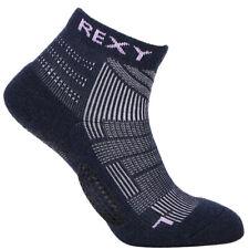 Rexy Women Functional Ziont Hanilon Ankle Socks (O8Lt-06 Purple)