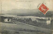 26- LIVRON - VALLEE DE LA DROME