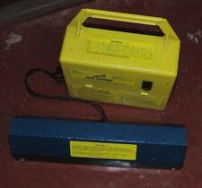 Rat Zapper Electric Rat Killer, Runs off Six - C-Type Dry Cells. Used.