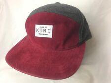 King Reign Supreme Five Panel Hat