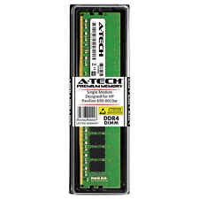 A-Tech 8GB DDR4 2400 MHz PC4-19200 1.2V Memory RAM for HP Pavilion 690-0013w