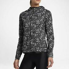 Womens Nike Shield Impossibly Light Jacket Rostarr Extra Small 808646010 Black