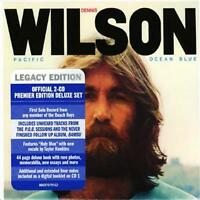Dennis Wilson : Pacific Ocean Blue: Legacy Edition CD 2 discs (2008) Great Value