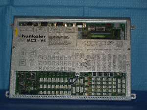 Hunkeler MC3-V4.3   MC3V4