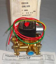 ASCO EF8316G66  Electric Solenoid Valve 120VAC 1/2