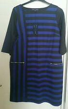 Marks and spencer ladies dress Petite 18
