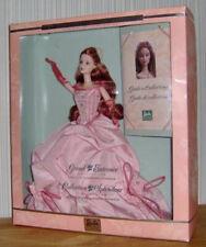 Mattel 53841  2002  Barbie Pink Grand Entrance Sharon Zuckerman Edition Limitée