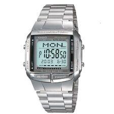 Unisex Plastic Case Quartz Battery Wristwatches