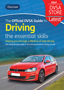 DVSA Driving Essential Skills 2020 - Practical Test & Theory Test Learning Aid