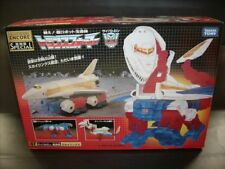 Transformers Encore 07 Sky Lynx MISB