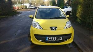 **Automatic - Peugeot 107 - £20 road Tax - LOW miles*