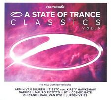 Various Artists - State of Trance Classics 9 / Various [New CD] Holland - Import